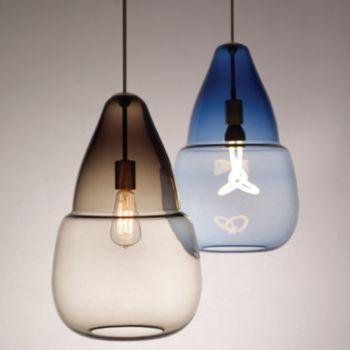 Capsian Grande Pendant by Tech Lighting