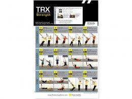 TRX Suspension Training Posters