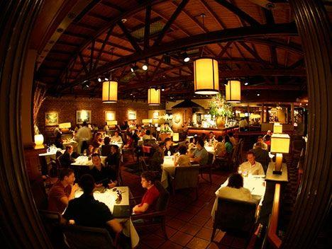 Parkway Grill Discover Los Angeles Pasadena Restaurants American Restaurant Pasadena