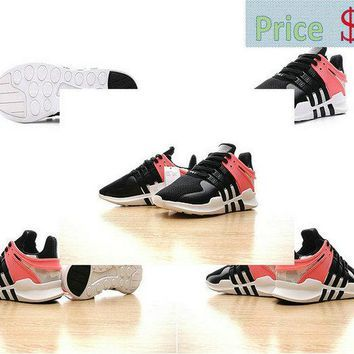 2018 Really Cheap adidas EQT Support ADV Primeknit 93 2017 Spring Summer Men  Running shoes 1bff584f4cd9