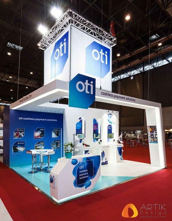 Expo Stands Point Of Purchased : Creative point of purchase displays and exhibition booths