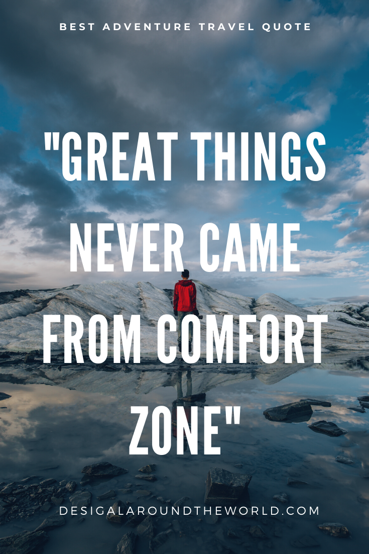 70 BEST TRAVEL QUOTES INSPIRATIONAL | Travel quotes ...