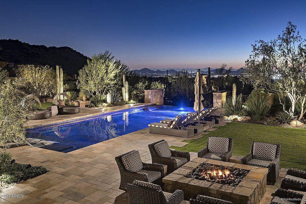 10673 E Wingspan Way, Scottsdale, AZ 85255 MLS 5823296
