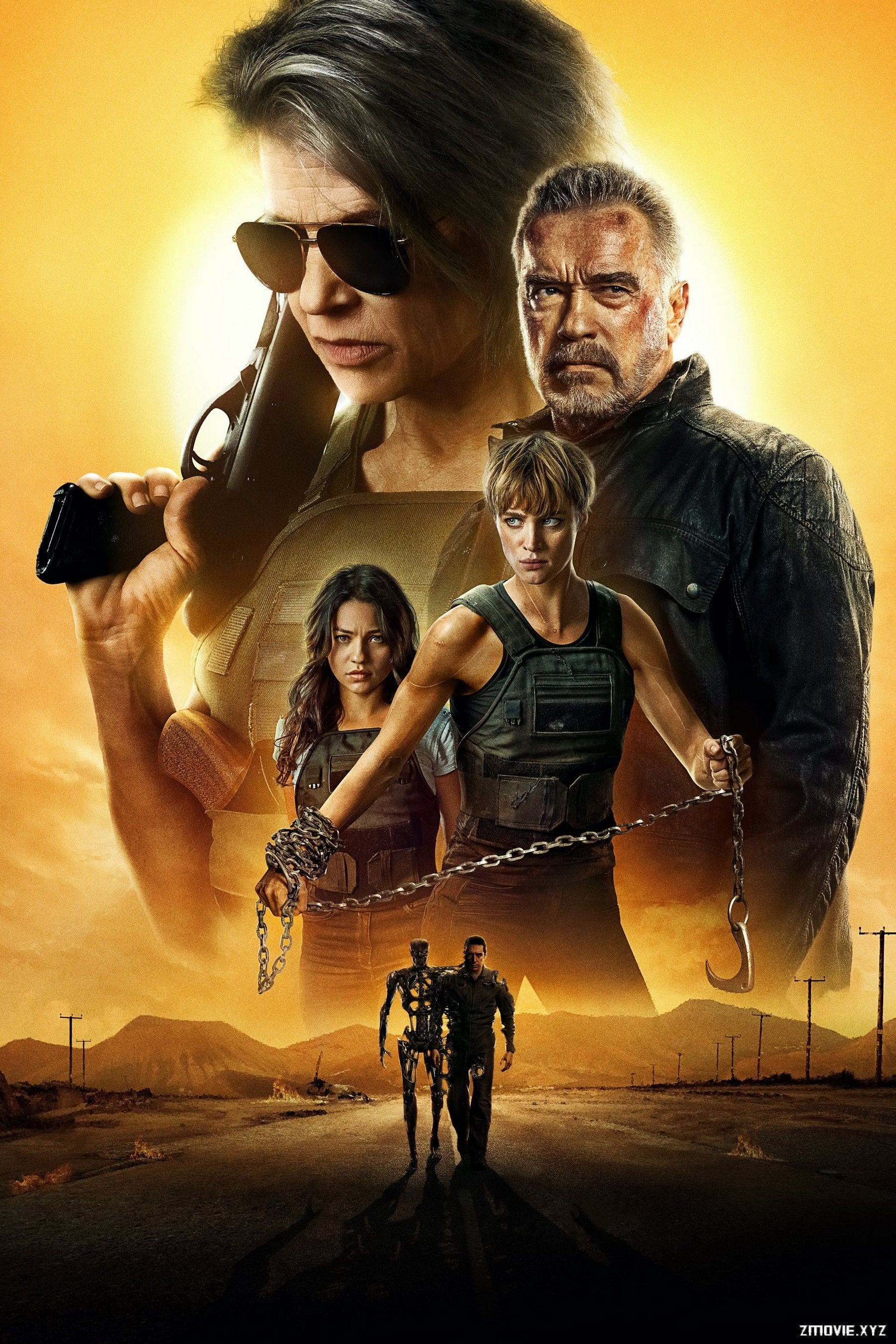 Terminator Destino Oscuro Pelicula Completa 2019 Espanol Latino English Movies Terminator Movies Hollywood Action Movies