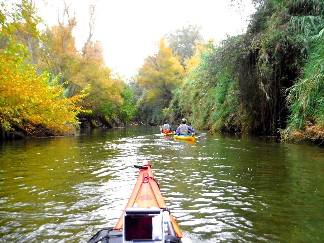 """Parc Deltaventur Aventura i Natura Delta de l'Ebre """"Delta i Terres de l'Ebre"""": Google+"""