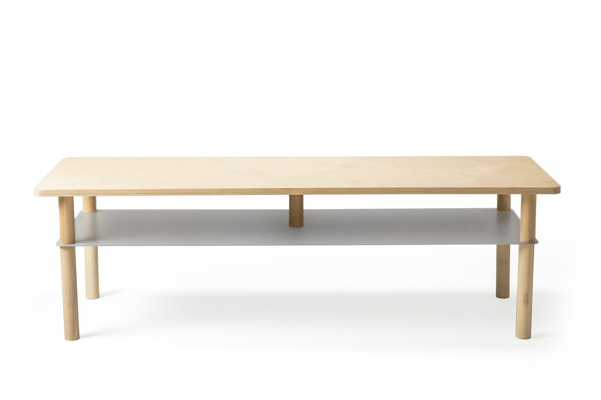 Flat Packed Well Designed Furnitire That Is Not Ikea Checkout Out This Felix Coffee Table Greycork Coffee Table Cool Coffee Tables Furniture [ 1334 x 2000 Pixel ]