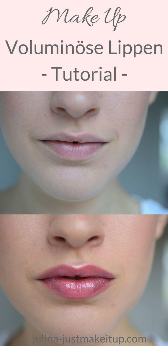 Make-up Augenbrauen auftragen täglich die Tipps,