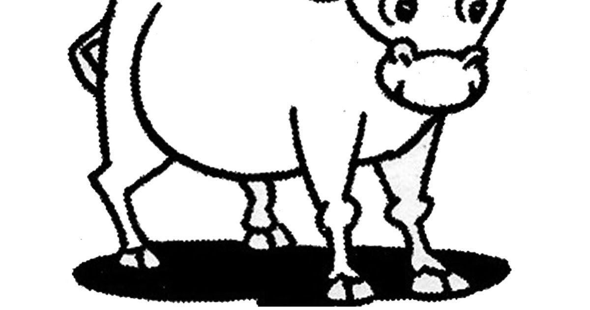 Paling Populer 30 Gambar Tangan Kartun Hitam Putih Lukisan Gambar Lembu Kartun Cikimm Com 8261 Eps Free Clipart 72 Public Do Di 2020 Kartun Gambar Menggambar Tangan