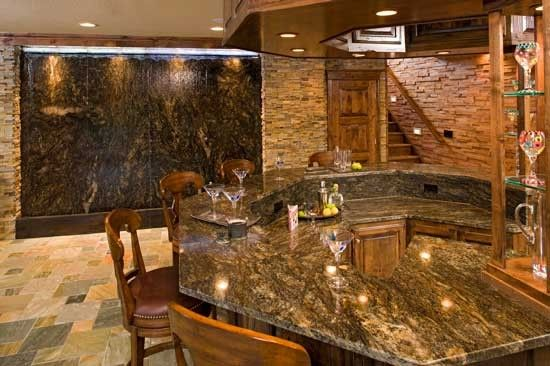 Kitchens With Cosmos Granite Countertops General Gallery I Kitchens With