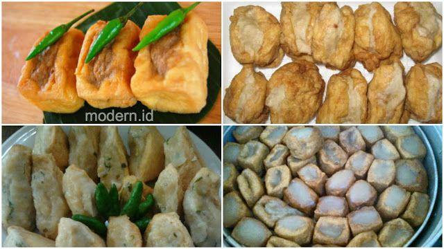 Resep Bakso Tahu Udang Bikin Sendiri Lebih Enak Dan Sehat Resep Jajanan Indonesia Resep Makanan Bakso