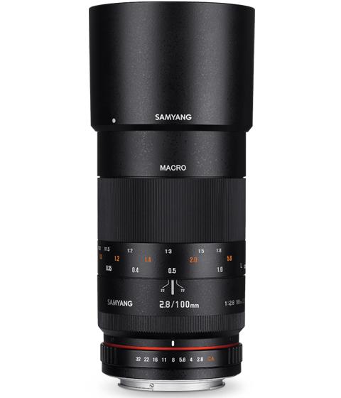Samyang 100mm F2 8 Ed Umc Macro Macro Lens Canon Macro Lens Canon Lens