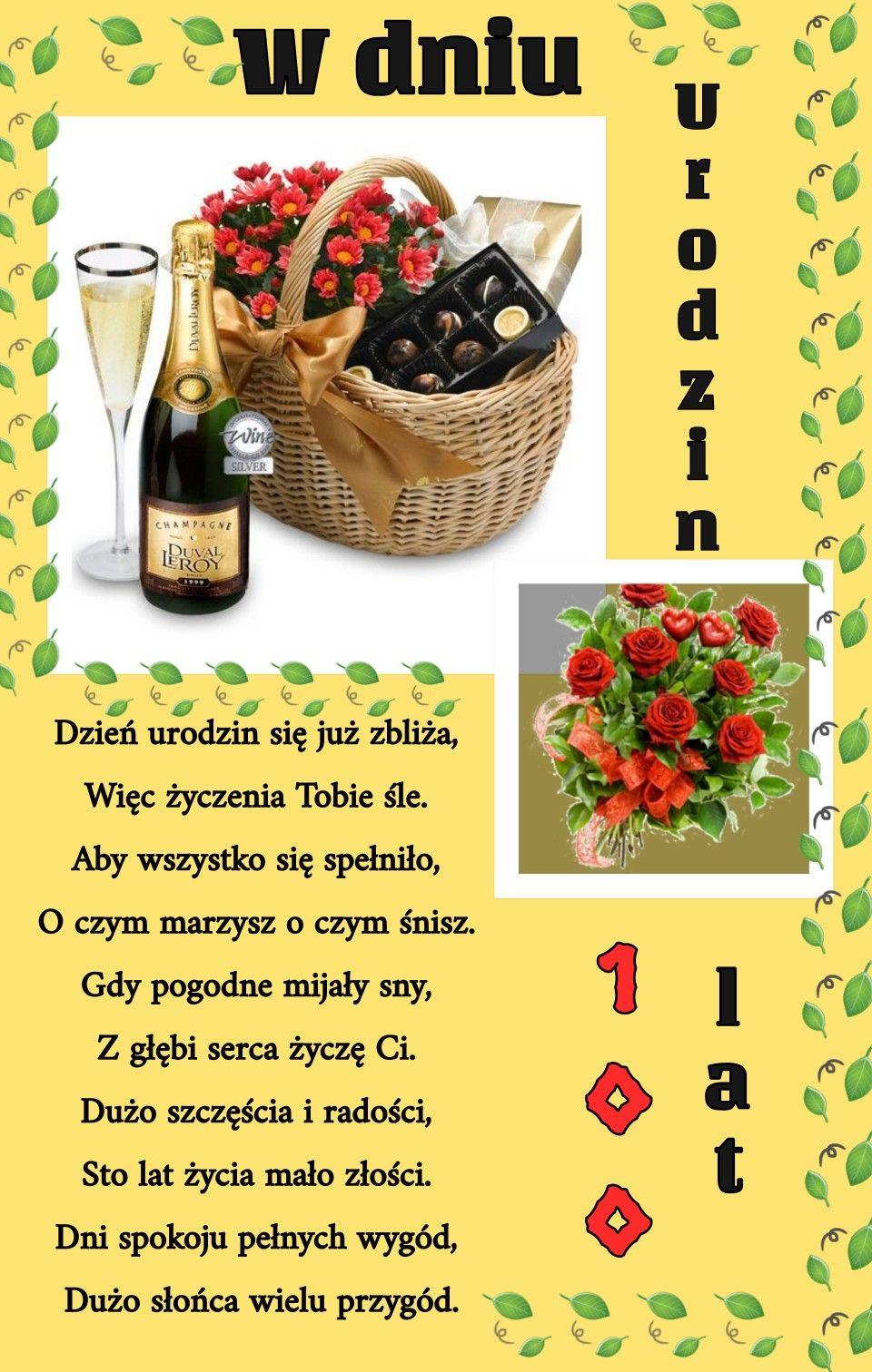 Bukiet Tulipanow Na Urodziny Kartki Urodzinowe With Images