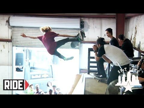 Saturday at Damn Am Atlanta is the qualifiers where 114 people are cut down to 30 and advance to Sunday. Check the recap here and the results at http://skateparkoftampa.com/Results