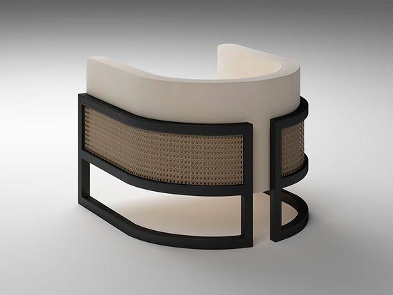 Se abre y se cierra furniture pinterest armchairs for Idea interior cierra