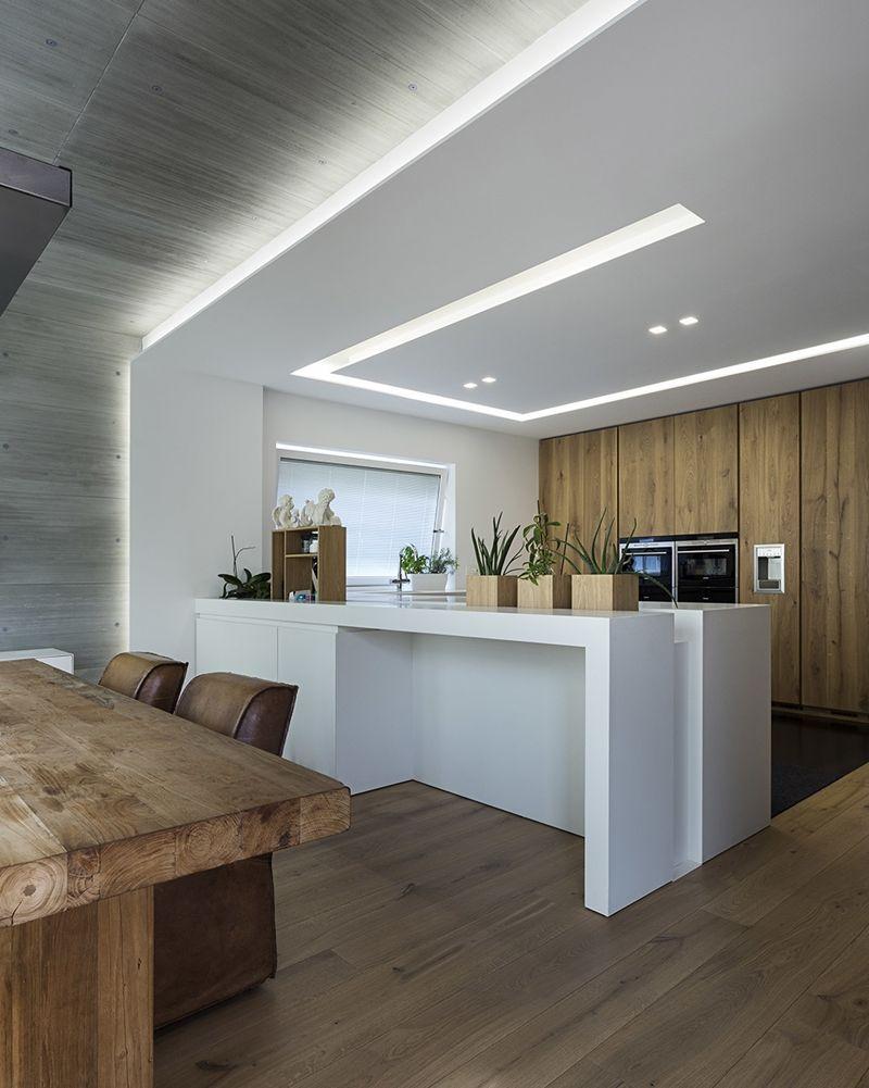 Pin di Dadiolima su kitchen to living | Illuminazione ...