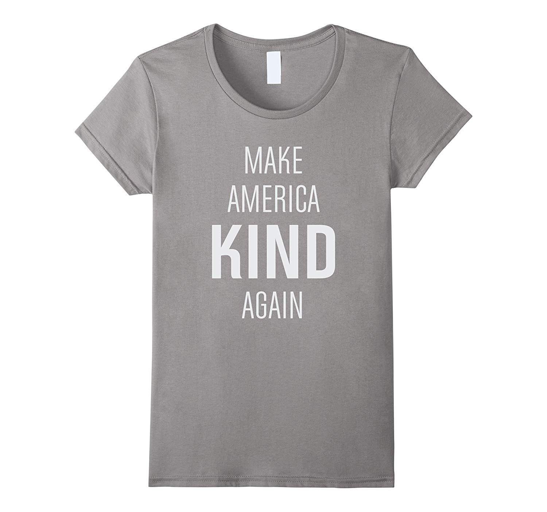 Photo of Make America Kind Again Shirt-Teehay
