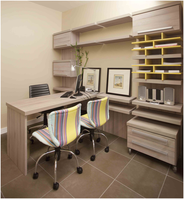 Delicieux #Tips To Furnish Your #Home #Office
