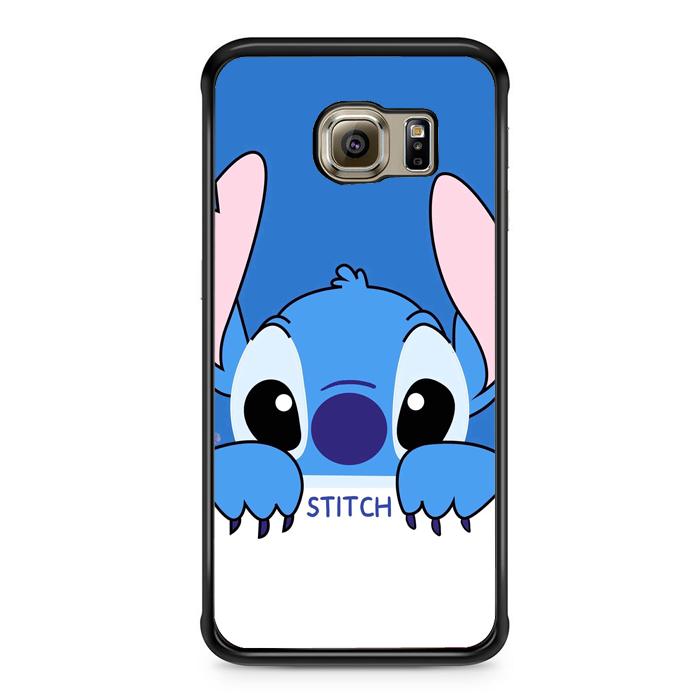 Stitch Wallpaper Samsung Galaxy S6 Edge Case Best Ipod 5