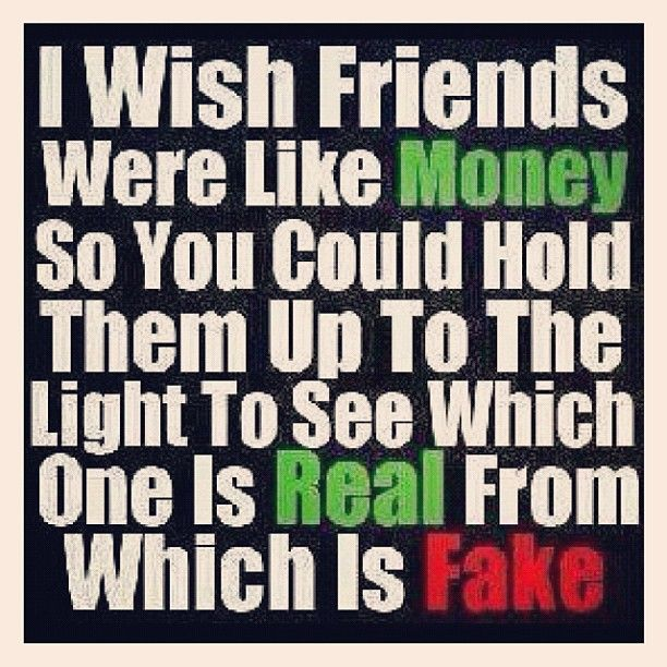 Real Talk !😳😳😳 Lol. I love all my Real friends they re ...