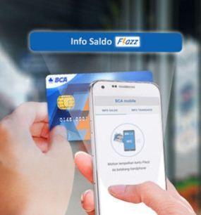 Cara Isi Ulang Kartu Flazz Kegunaan Kartu Flazz Bca Cara Membuat Kartu Flazz Harga Kartu Cara Top Up Flazz Bca Di Alfamart Flazz Bca Promo Cara Isi Ulang F Kartu