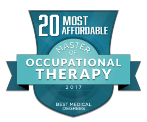 20 Most Affordable Master of Occupational Therapy Degree ...