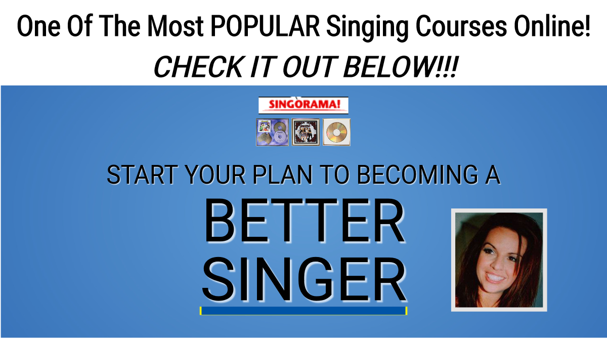 How to Clear Your Throat For Singing - Should Singers Clear Their Throats? Some vocal coaches say yes, some no. Find out how to clear your singing voice for better vocal performance. #howtoclearyourthroatforsinging #singingtips #howtosing