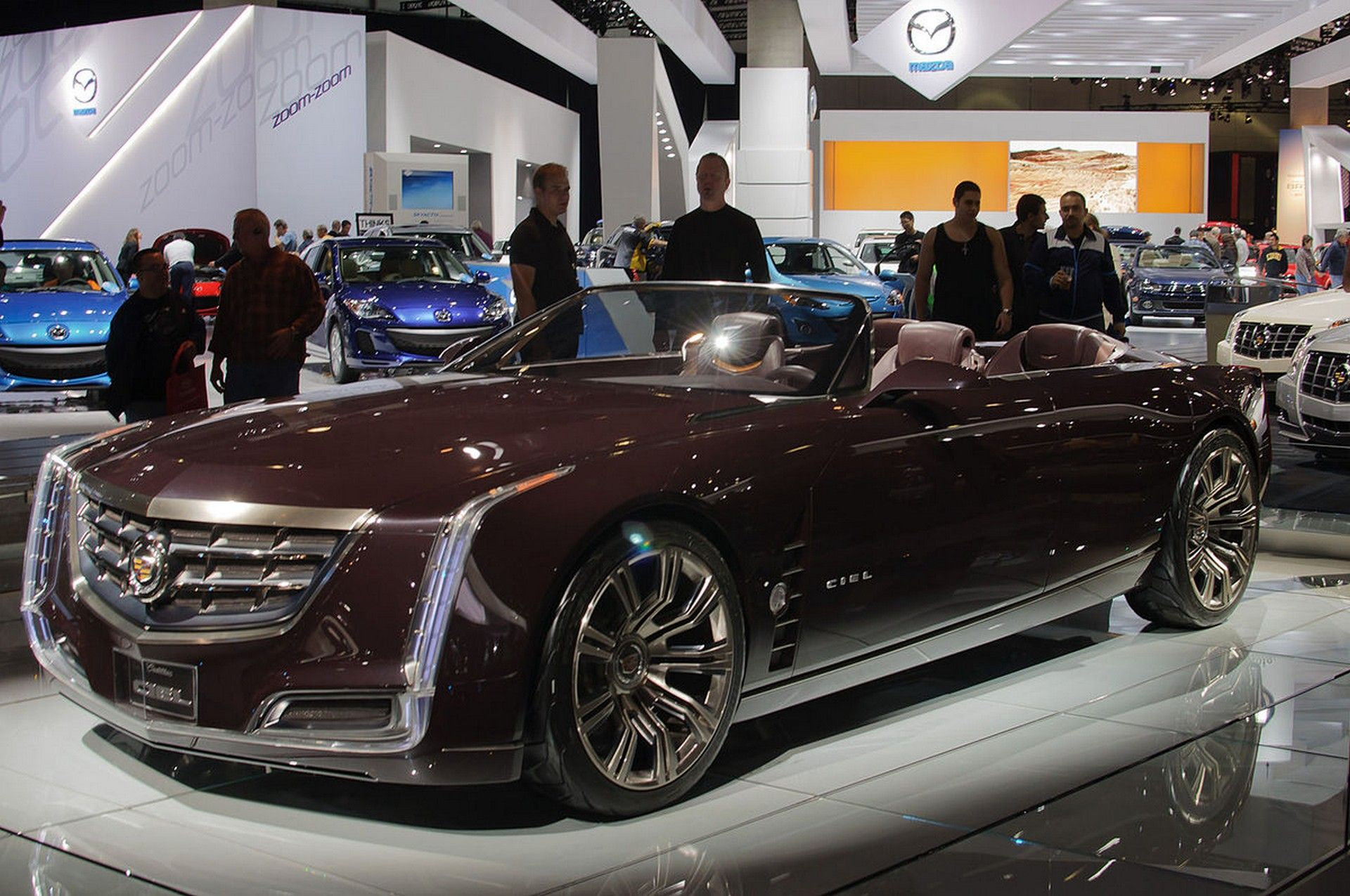 2019 cadillac ciel price release | cars and trucks | pinterest
