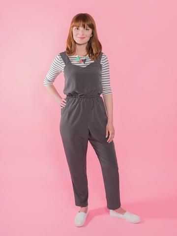 8498a8cf01f MARIGOLD JUMPSUIT AND TROUSERS