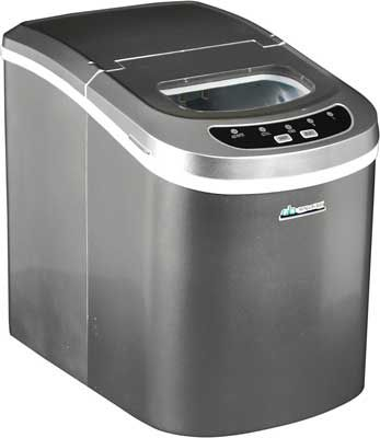 Top 10 Best Portable Ice Makers In 2020 Reviews Portable Ice Maker Ice Maker Machine Ice Maker