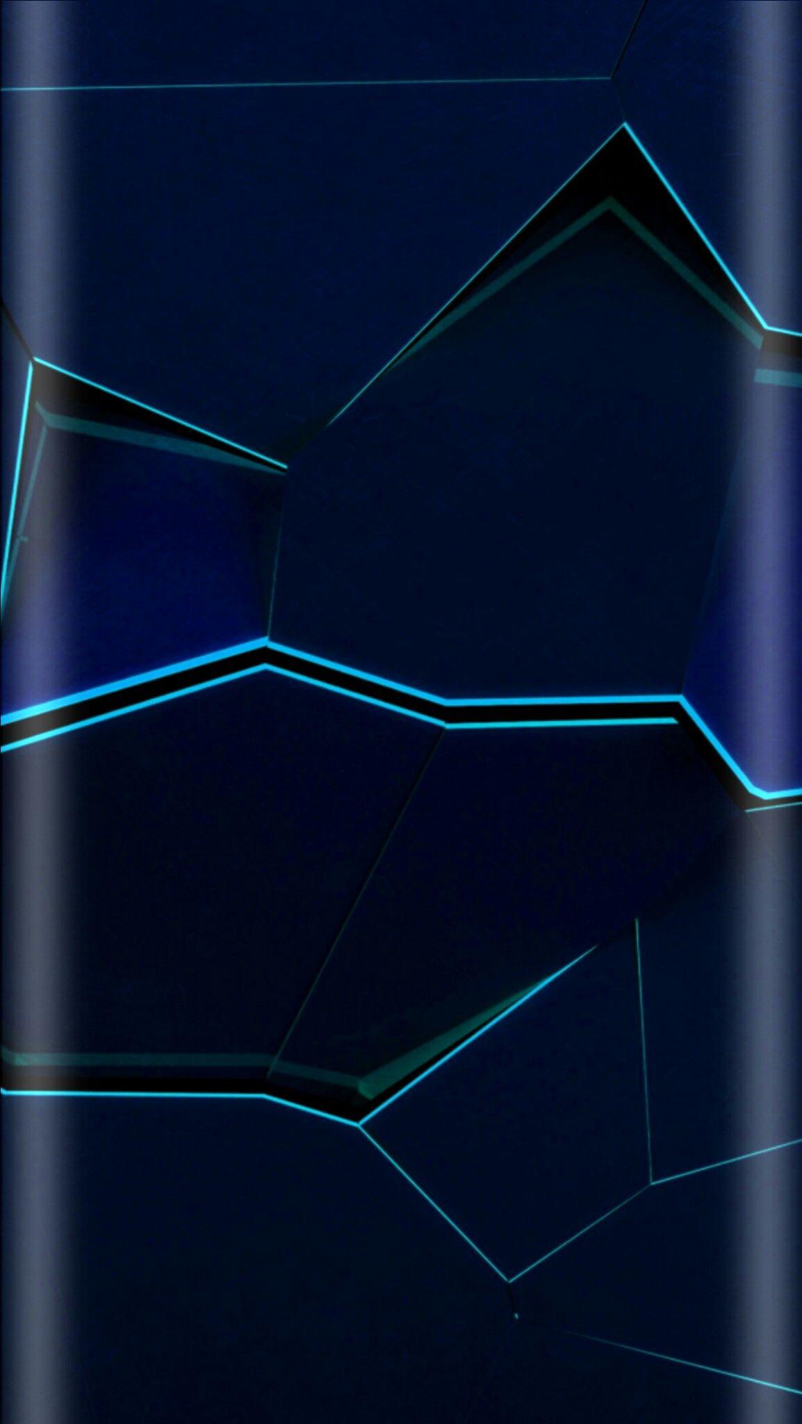 Samsung Iphone Edge Phonetelefon 3d Wallpaper