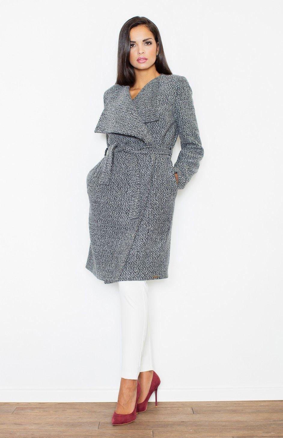 Manteau femme bien chaud