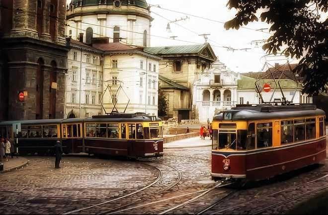 Lviv, Ukraine http://www.ukrainetravel.co/index.php/lviv