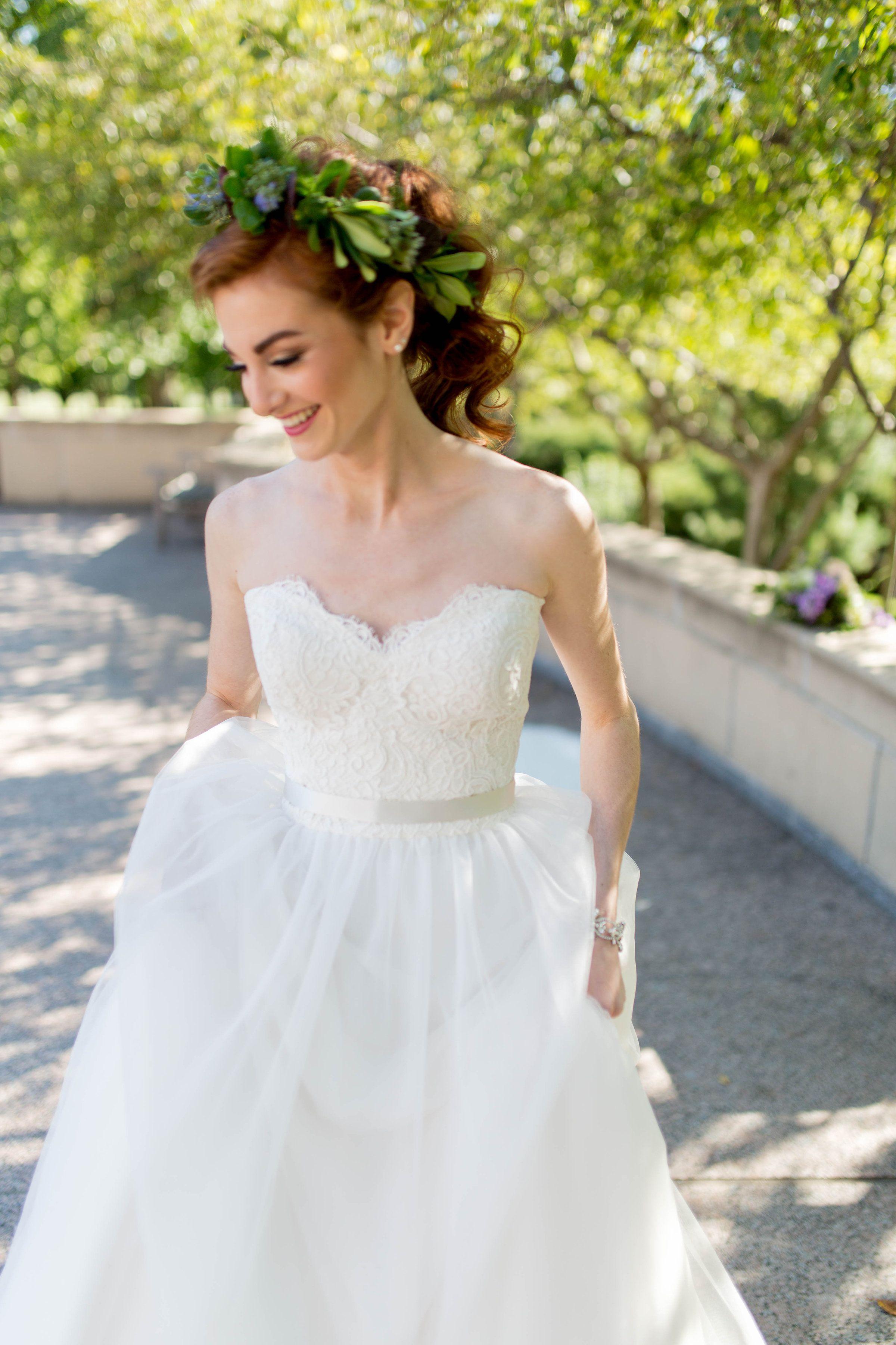 Kansas City's Newest Bridal Boutique! Fabulous Frocks