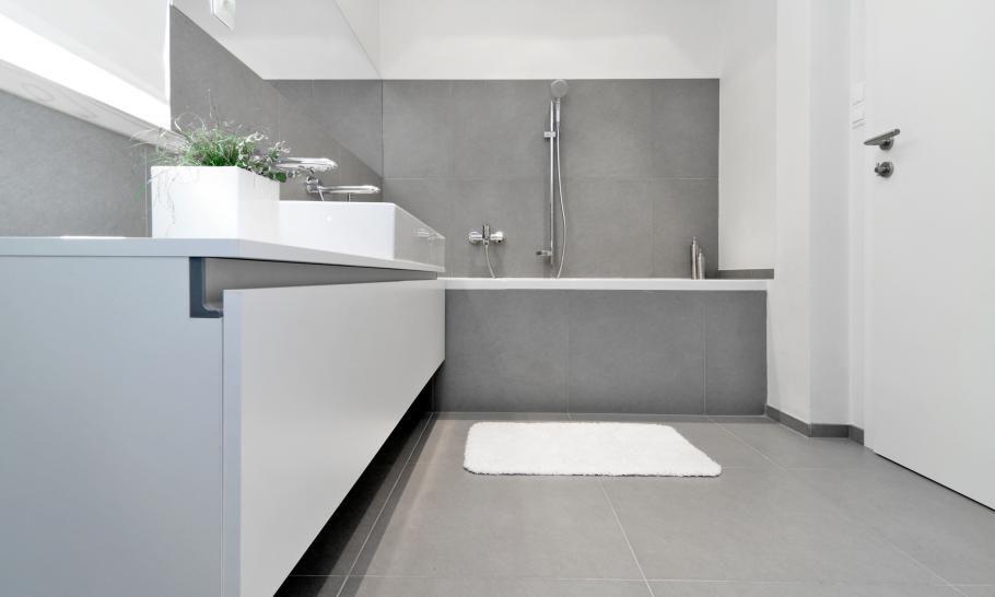 Kúpeľne | RULES Architekti