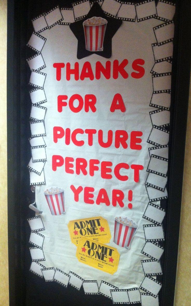 ... Decorating Hollywood Door Pics : Hollywood Classroom Theme   ...  Appreciation Week.