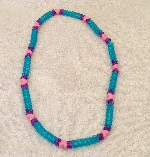Amish Handmade Beaded Necklaces by AmishBaskets on Etsy