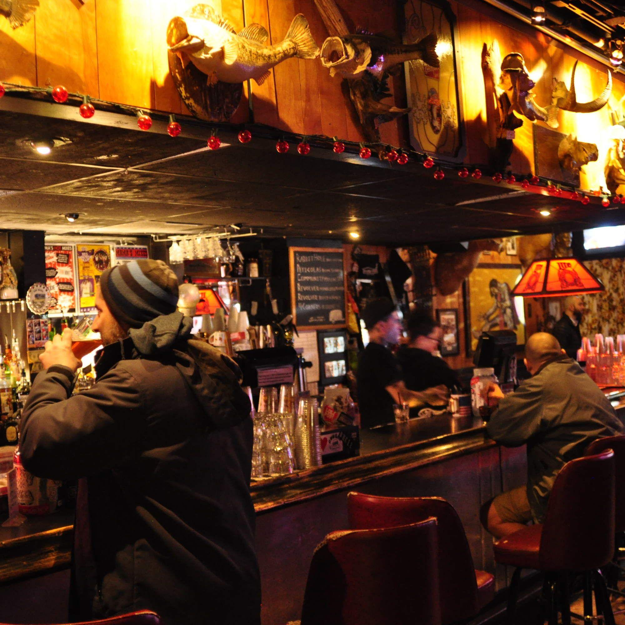 10 Must-Hit Dallas Happy Hours | Where will the future take me ?