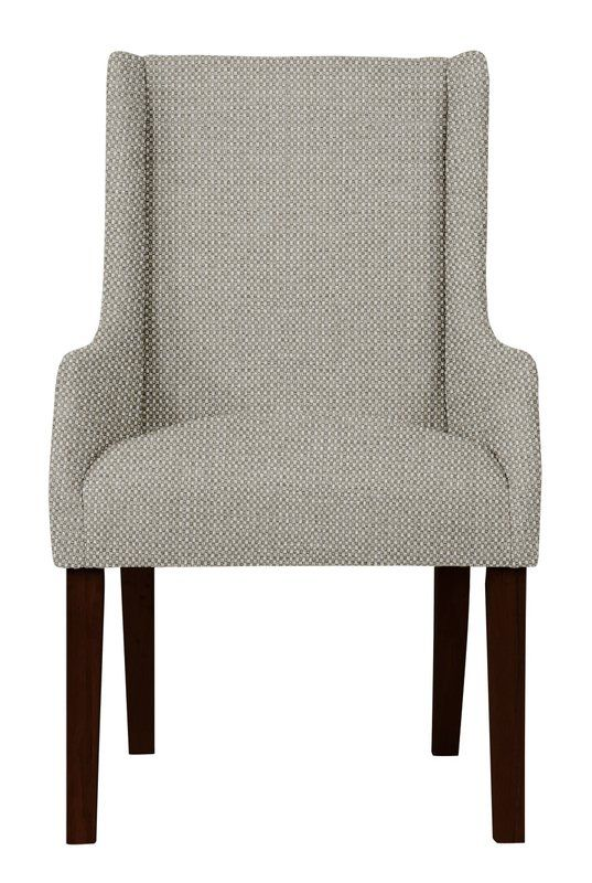 Larrabee Upholstered Arm Chair