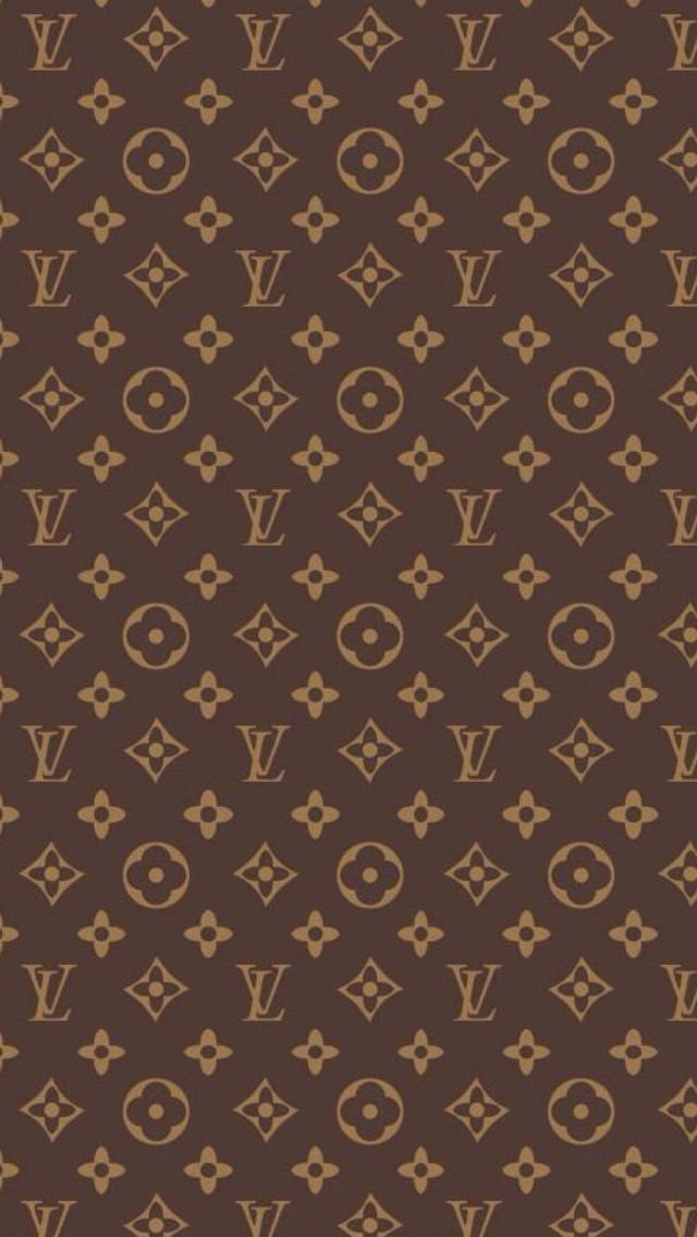 Cute Pink Computer Wallpaper Louis Vuitton Monogram Brown Louis Vuitton Louis