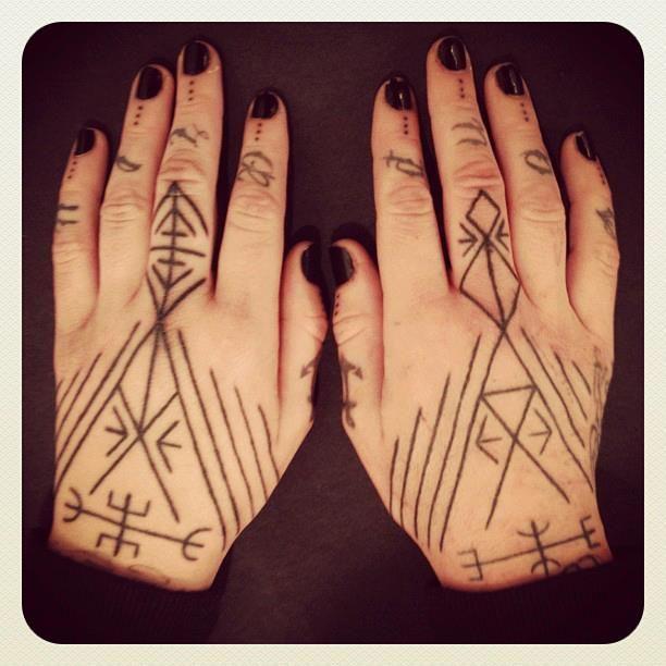 Photo of tattoo-ideas.us Boff Konkerz – Homemade Tattoo 2020