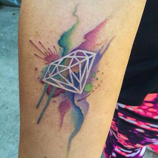 e4d4ef383e290 tattoo by #nrkreate @nrkreate. Hawthorneink tattoo Portland OR ...