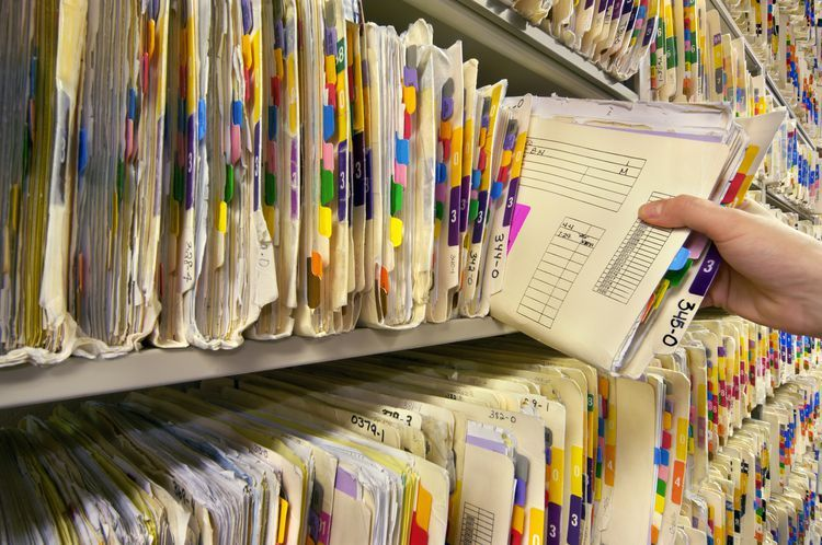 What Does A Medical Records Clerk Do  Medical Coding And Medical