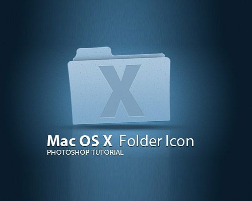 Cool Mac Os X Leopard Folder Free Psd Download Free Mac Os X