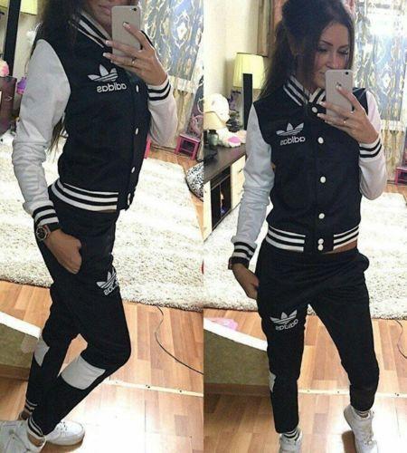 abbigliamento adidas donna
