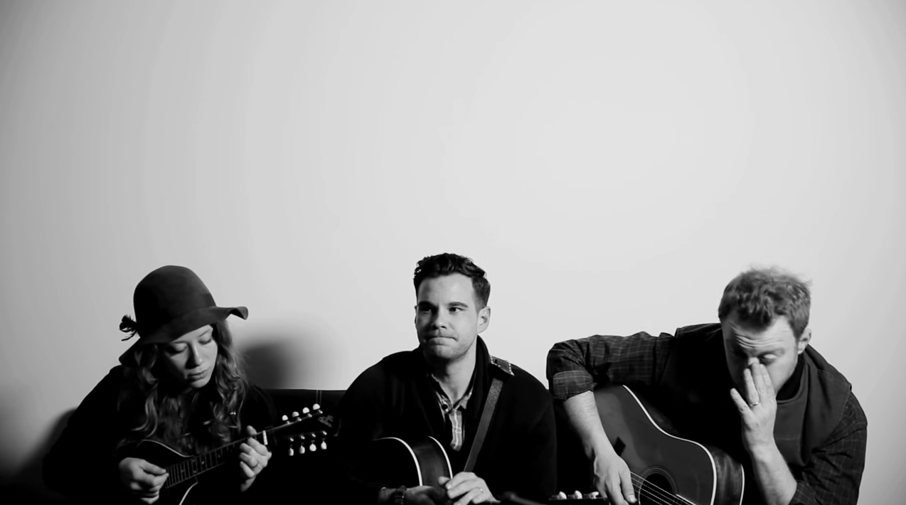 The Lone Bellow – You Can't Always Get What You Want