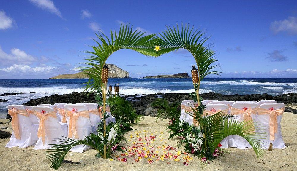 Hawaii Beach Weddings Wedding Photography Pinterest Hawaii
