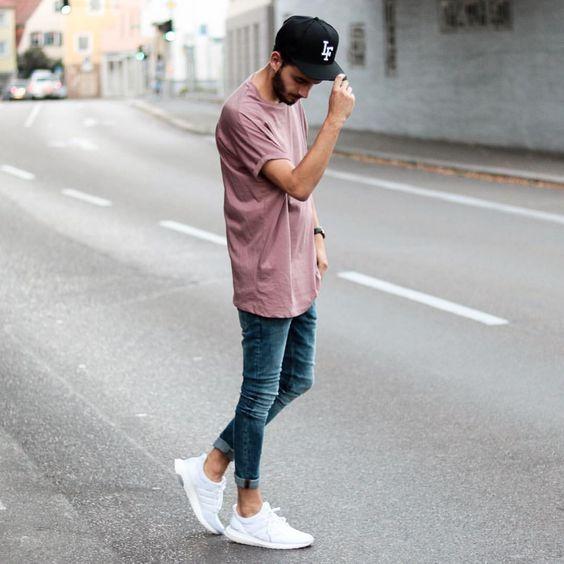 Macho Moda Blog de Moda Masculina: CAMISETA MASCULINA: 5