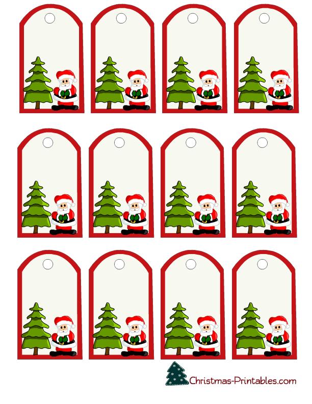Free Printable Christmas Gift Tags Christmas Gift Tags Printable Christmas Tree Gift Tags Free Printable Christmas Gift Tags