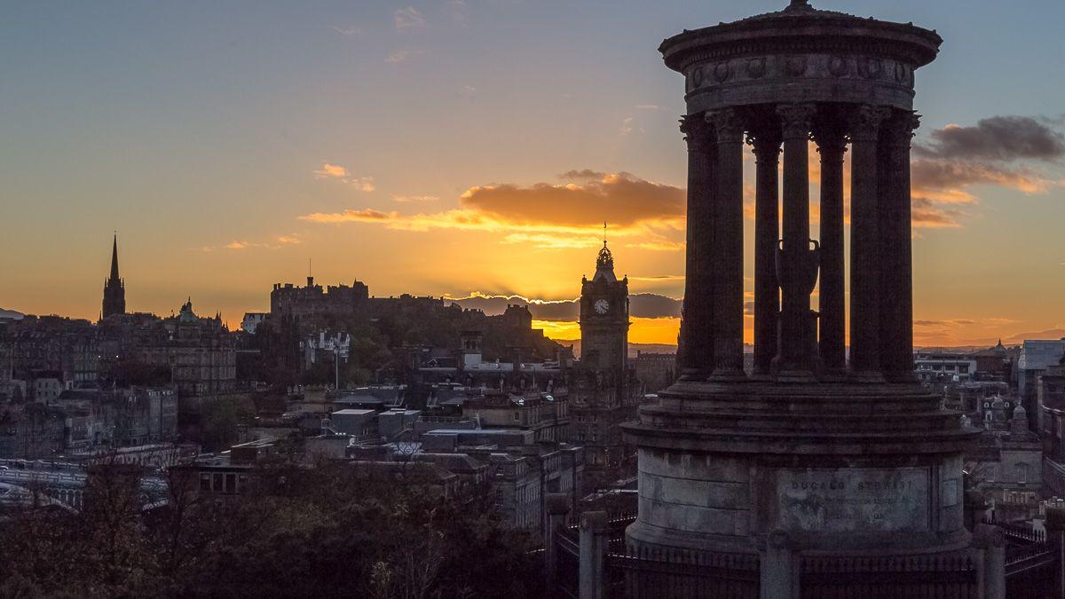 Die schönsten Sehenswürdigkeiten und viele weitere Infos zu Edinburgh, Schottlands Hauptstadt. http://www.myhighlands.de/staedte/edinburgh/