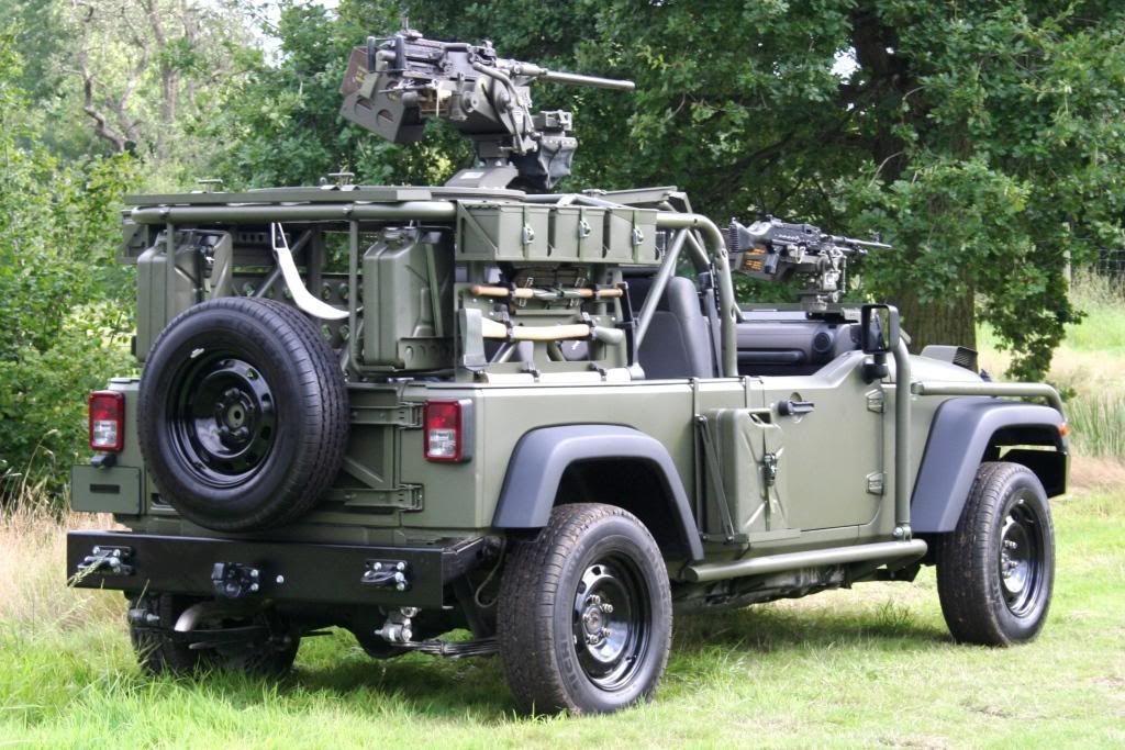 Milspec Wrangler Group Buy Anyone Jeepforum Com Jeep